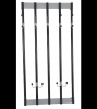 Cuiere de perete wenge 5335