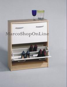 Pantofar oglinda