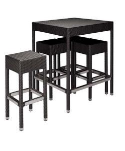 Set masa scaune bar