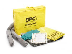 Spill Kit ADR sau Economy pentru pete de ulei, accidente ecologice