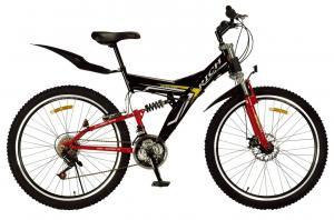 "Bicicleta mountain bike mtb 24"""