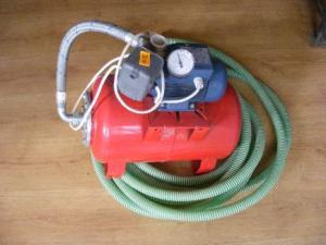 Hidrofor pompa apa