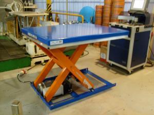 Platforma hidraulica