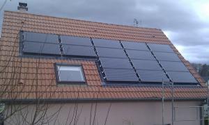 Panouri fotovoltaice solare