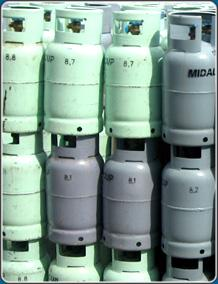 Refrigerant freon r 410a