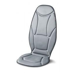 Husa auto masaj cu vibratie