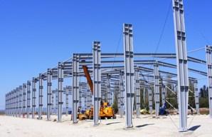 Firme constructii hale metalice