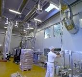 Instalatii frigorifice comerciale si industriale