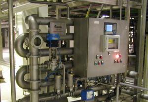 Actionari electrice automatizari industriale