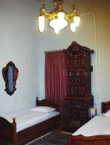 Ungaria ~ Budapesta  >>***Kefecz Apartments*** >> Kelemen Ferenc