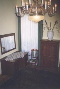 Hongrie ~ Budapest >> ***Kefecz Apartments*** >> Ferenc Kelemen