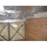 Materiale termo fono hidroizolante