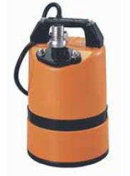 Pompa autoaspiranta pentru santier - TSURUMI - Seria LSC