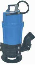Pompa mobila pentru apa