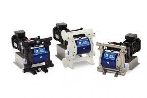 GRACO - Pompa electrica cu membrane Husky 1050e