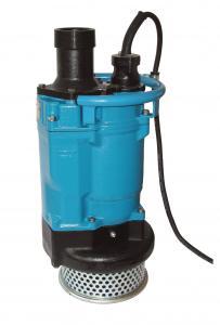 Pompa submersibila apa uzata Tsurumi