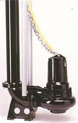 Pompa submersibila pentru apa uzata