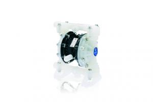 GRACO Pompa pneumatica cu membrane Husky 515