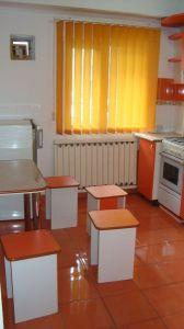 Contract chirie apartament