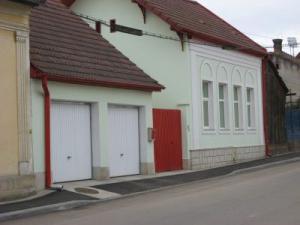 Casa Gruia Cluj Napoca