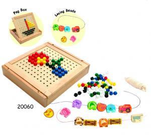 Jocuri jucarii lemn