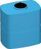 Rezervor stocare apa suprateran (cutie)
