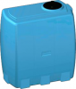 Rezervor stocare apa suprateran (tip valiza)