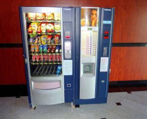 Automate de bauturi racoritoare