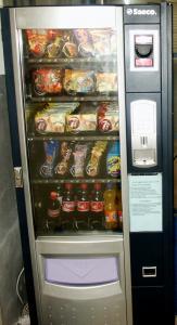 Automat saeco vending