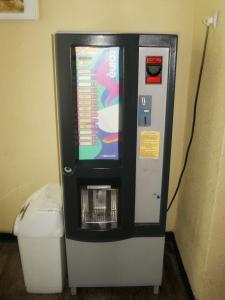 Automate de cafea second