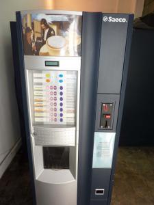 Automate cafe
