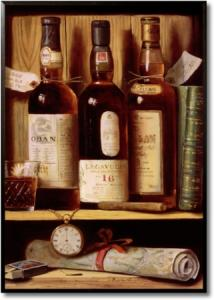 Malt whiskey