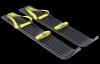 Mini ski hamax  black