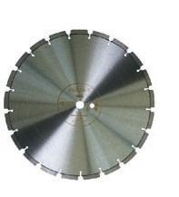 Disc diamantat pentru beton asfalt