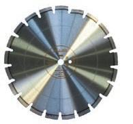 Disc diamantat pentru asfalt