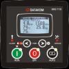 Can/mpu manual and remote start unit dkg-119