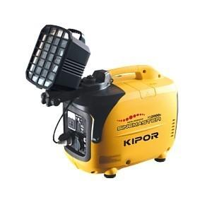 Generator curent kipor