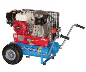Motocompresor Serie FJ 4900
