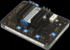 Alternator voltage regulator avr-8