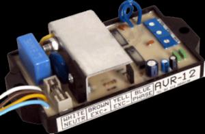 Regulator voltage