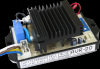 Alternator voltage regulator avr-20