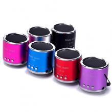 Boxa Music Z-12 cu TF, SD, USB, FM Radio, 3W