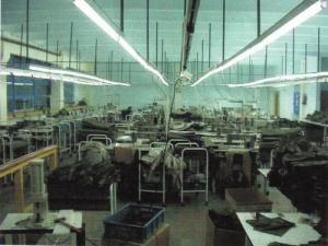 Masini de cusut pentru marochinarie