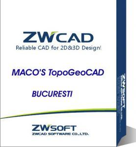 Program proiectare autocad 2009