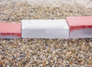 Bordura din beton