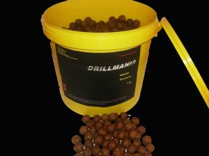 Boilies strawberry