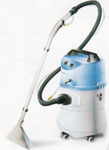 Aspirator injectie extractie