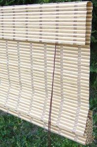 Rulouri bambus