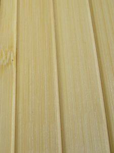 Decor bambus in role
