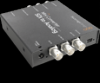 Convertor blackmagic design sdi to analog